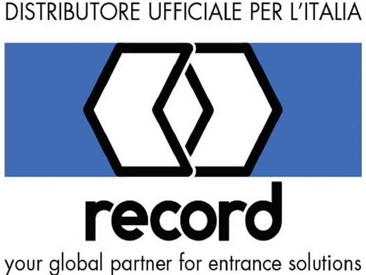 Leggi news | RECORD - Your Global Partner For Entrance Solutions