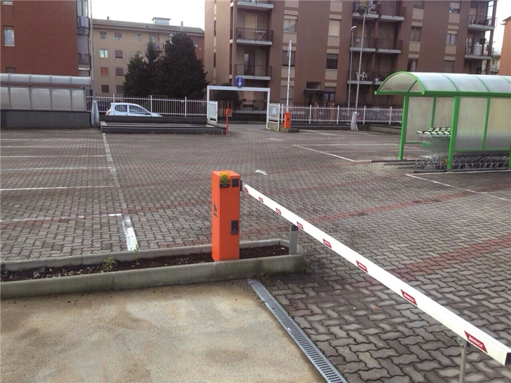 Porte e chiusure | Automatismi carrali
